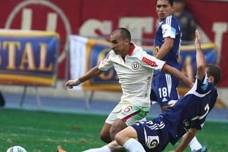 Mira el golazo de Rainer Torres que marcó ante Sporting Cristal  [VIDEO]
