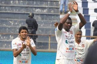 UTC  venció 2-1 a San Martín y se ubicó en zona de Copa Libertadores  [VIDEO]