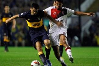 Newell's Old Boys de Rinaldo Cruzado debutará frente a Boca Juniors