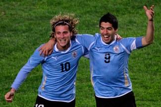Uruguay enfrentará a Japón para llegar en óptimas condiciones ante Perú