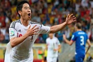 Japón jugará la Copa América 2015 en Chile [VIDEO]