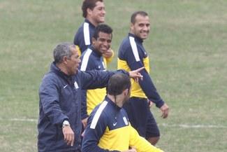 """""""Alianza Lima tiene que mantener regularidad"""", afirmó Wilmar Valecia"""