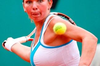 ¡Increíble! La tenista Simona Halep se operó los pechos y está imparable [FOTOS / VIDEO]