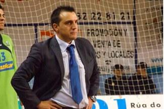 Juegos Bolivarianos: Técnico español dirigirá selección peruana de Futsal