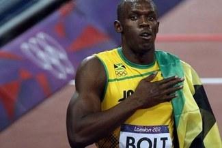 Usain Bolt asegura que su favorito para ganar el Mundial 2014 es Brasil [VIDEO]