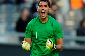 Raúl Fernández: Perú merece estar en una Copa del Mundo