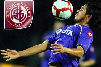 Juan Vargas reforzaría el mediocampo de Livorno, según la prensa italiana