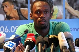 Usain Bolt anunció que se retira después de los Juegos Olímpicos Rio 2016 [VIDEO]