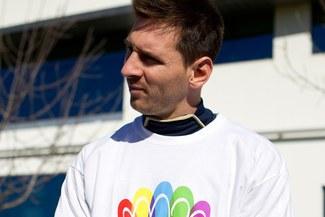 """Messi fue catalogado de """"pecho frío""""...¡por la hija del técnico de Argentina!"""