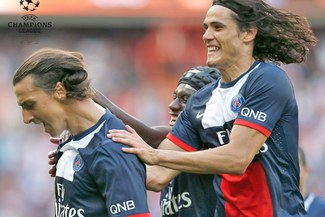 Champions League: París Sain Germain derrotó 1-4 a Olympiacos [VIDEO]