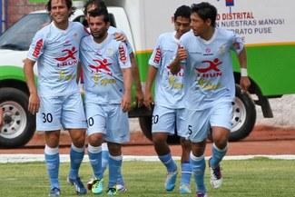 Real Garcilaso venció 2-1 a Sporting Cristal y se afianzó líder en Liguilla 'A' [VIDEO]
