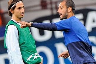 """Zlatan Ibrahimovic: """"¡Josep Guardiola es un cobarde! No es un hombre"""" [VIDEO]"""