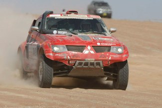 Dakar Series: Rally se inicia hoy con partida simbólica en Paracas