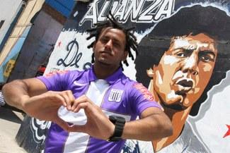 Alianza Lima: Branco Serrano jugaría en Polonia el próximo año