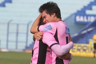 Descentralizado: Pacífico derrotó 1-0 a Sport Huancayo y se aleja del descenso