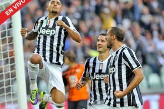 Juventus empata 0-0 en su visita al  Parma [EN VIVO]