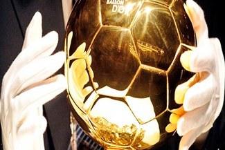 'Balón de Oro' 2013: El vencedor ya está resuelto [VIDEO]
