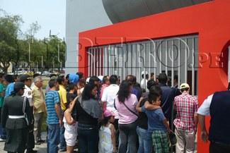 Juegos Bolivarianos: Así vivió el público el primer día de competencias [FOTOS]