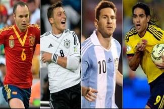 Editorial LÍBERO: Brasil 2014 promete ser el mejor de los mundiales