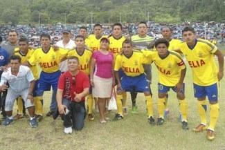 Copa Perú: Alipio Ponce cayó 4-1 ante San Simón y quedó al borde de la eliminación