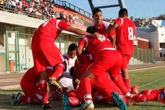 Copa Perú: San Simón jugará la final con Unión Huaral tras empatar con Alipio Ponce