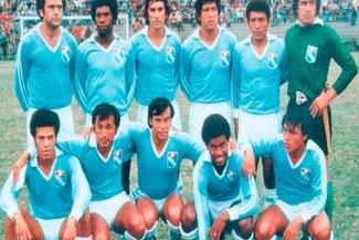 Sporting Cristal celebra hoy 58 años de gloria [VIDEO]