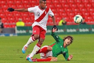 Perú vs País Vasco: Las mejores postales del amistoso internacional [FOTOS]