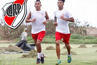 Universitario de Deportes: Alexi Gómez y Diego Chávez reforzarán River Plate