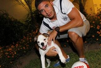 San Martín: delantero Santiago Silva quiere ganarle al Real Garcilaso