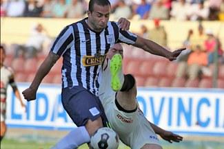 UTC vs. Alianza Lima: Mauro Guevgeozián no viajó por un supuesto resfrío