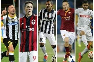 Serie A: Conoce como quedó la tabla de posiciones al disputarse la fecha 7
