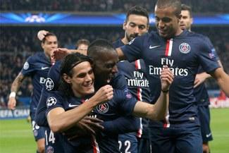 PSG vs. Apoel: parisinos ganaron 1-0 a chipriotas  por  la Champions League [FOTOS/VIDEO]