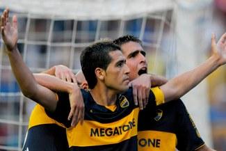 Juan Román Riquelme: A 18 años de su debut te presentamos los 5 mejores goles de 'Topogigio' [VIDEO]