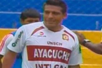Inti Gas vs. Juan Aurich: Amiltón Prado se perdió gol increíble debajo del arco [VIDEO]