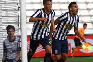 Alianza Lima vs. UTC: blanquiazules ganaron 2-0 y sueñan con título del Clausura [VIDEO]
