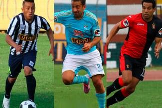 Descentralizado 2014: Así quedó la tabla del Torneo Clausura tras jugarse la última fecha
