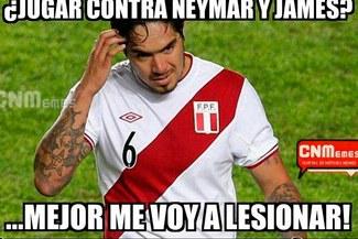 Copa América 2015: memes de la Selección Peruana y sus rivales en el torneo [FOTOS]