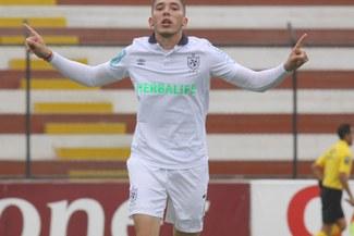 San Martín: Santiago Silva es el goleador del año con 29 tantos [VIDEO]