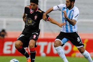 Alianza Lima: Huracán, su rival en Copa Libertadores, ascendió a Primera División [VIDEO]