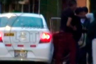 Escándalos 2014: Desde las borracheras de Manco hasta las indisciplinas de Alexi Gómez [FOTOS/VIDEO]