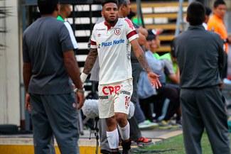 Universitario: Alexi Gómez fue regresado de Suecia y no jugará en Malmo