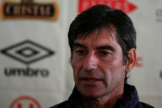 Universitario: Técnico Oscar Ibáñez deja en claro que no pidió a Raúl Fernández