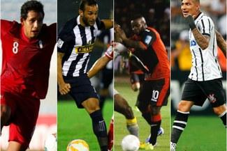 Alianza, Selección peruana Sub 20, Melgar y Paolo Guerrero protagonizaron la semana negra del fútbol peruano [FOTOS/VIDEO]