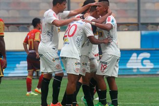 Universitario vs. UTC: Cremas ganaron 2-1 en el Monumental por el Torneo del Inca [VIDEO]