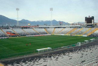 Copa América 2015: Estos son los estadios que tendrá el torneo internacional [FOTOS]