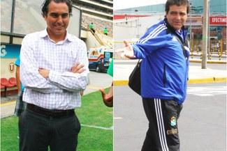 """Universitario: """"Chemo"""" Del Solar confirmó contacto con Claudio Vivas"""