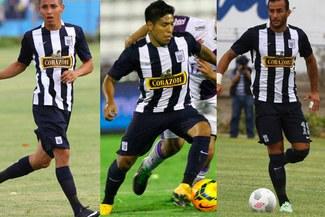Alianza Lima: Mauro Guevgeozián, Jean Deza y Mimbela regresarán ante Sport Loreto