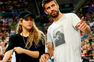 Barcelona: Shakira sorprendió a Gerard Piqué con tierna foto por el Día del Padre