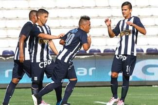 Alianza Lima goleó 4-0 a Sport Loreto y se mete a las semifinales del Torneo del Inca [VIDEO/FOTOS]