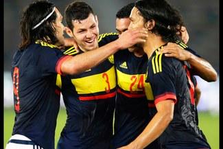 Colombia venció 3-1 a Kuwait en su último amistoso antes de Copa América [VIDEO/FOTOS]
